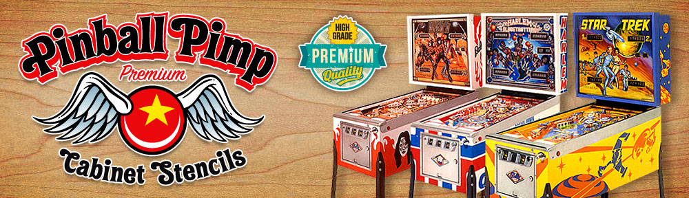 the best bally & williams & stern & gottlieb pinball cabinet