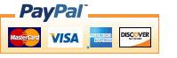 paypal logos