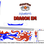 1978 - Dragon EM