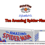 1980 - The Amazing Spider-Man