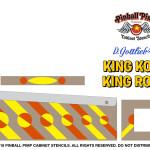 1972 King Kool + King Rock