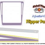1961 - Flipper Parade
