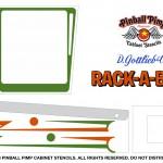 1962 - Rack-A-Ball