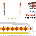 1967 - Diamond Jack - King of Diamonds