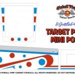 1969 - Target Pool + Mini Pool