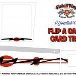 1970 - Flip A Card + Card Trix