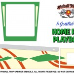 1971 - Home Run + Playball