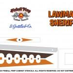 1971 - Lawman + Sheriff
