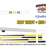 1973 - Hot Shot + Big Shot