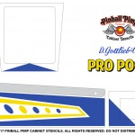 1973 - Pro Pool