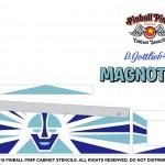 1974 - Magnotron