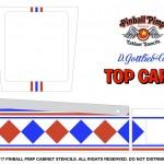 1974 - Top Card