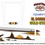 1975 - El Dorado + Gold Strike