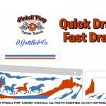 1975 - Quick Draw + Fast Draw