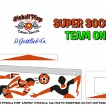 1975 - Super Soccer + Soccer + Team One