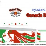 1976 - Canada Dry