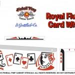 1976 - Royal Flush + Card Whiz
