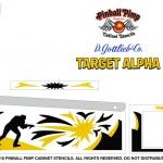 1976 - Target Alpha