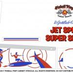1977 - Jet Spin + Super Spin