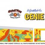 1979 - Genie