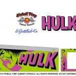 1979 - Hulk