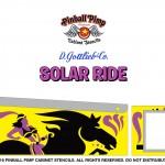 1979 - Solar Ride