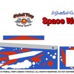 1979 - Space Walk