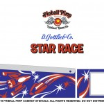1980 - Star Race