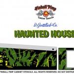 1982 - Haunted House