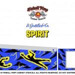 1982 - Spirit