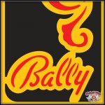 Bally Eight Ball Deluxe LE 4