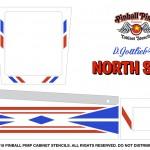 1964 - North Star
