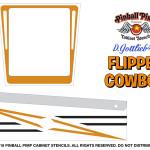 1962 - Flipper Cowboy