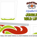 1972 - Jungle + Wild Life + 1973  Jungle King